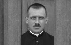 Albania: 5 listopada beatyfikacja ks. Alfonsa Trackiego