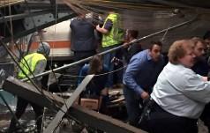 Katastrofa kolejowa w New Jersey