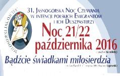 Czuwanie w intencji polskich Emigrantów i ich Duszpasterzy
