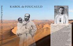 Dzieła duchowe bł. Karola de Foucauld - premiera w Polsce!