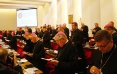 W każdej diecezji będzie duszpasterz tzw. związków niesakramentalnych