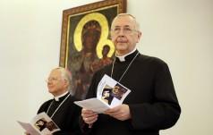Abp Gądecki do patriarchy Józefa: ufam, że wysiłek wspólnoty międzynarodowej doprowadzi do zakończenia konfliktu w Syrii