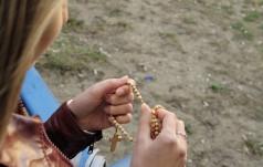 Trójstyk: międzynarodowa modlitwa na granicy trzech państw