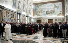 Sekretariat Stanu o ochronie wizerunku papieża