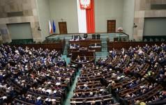 W Sejmie gorąca dyskusja nad uchwałą ws. uczczenia 100. rocznicy objawień fatimskich