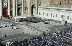 26 proc. Włochów największym zaufaniem darzy Kościół katolicki