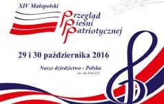 Kraków: XIV Małopolski Przegląd Pieśni Patriotycznej