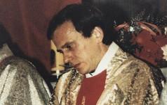 Ks. Jerzy - święty, który przyciąga miliony