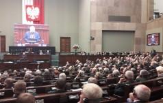 Papież do uczestników konferencji w Sejmiie: ludzkość jest zdolna do współpracy