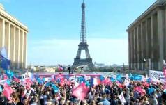Francja: paryski Marsz dla Życia