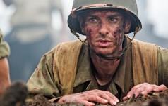 Los Angeles: dwa Oskary dla filmu o wierzącym żołnierzu II wojny światowej