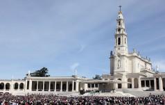 Fatima: spotkanie władz największych sanktuariów maryjnych Europy