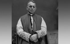 80. rocznica konsekracji pierwszego  sufragana diecezji częstochowskiej