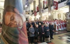 Ksiądz Popiełuszko był prawdziwym świadkiem miłosierdzia