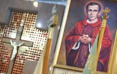 """33. rocznica męczeńskiej śmierci kapelana """"Solidarności"""""""