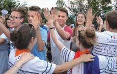 Jubileuszowe Forum Młodych Archidiecezji Krakowskiej