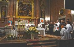 Ekumenizm a 1050-lecie Chrztu Polski
