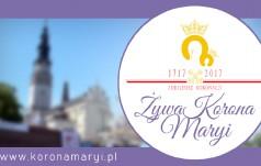 Korona Maryi: o. St. Jarosz  - co to znaczy żyć Ewangelią (1)