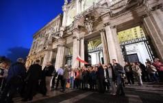 Rzym: rozpoczęła się Pielgrzymka Narodowa Polaków