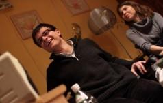 Łódź: młody lekarz, dzięki Franciszkowi, zawiezie do Afryki aparaturę medyczną