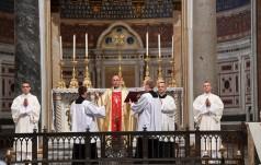 Prymas Polski: budujmy naszą przyszłość wierni Chrystusowi