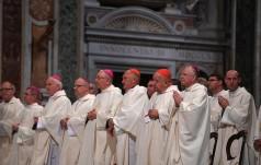 Msza na Lateranie dziękczynieniem za Chrzest Polski