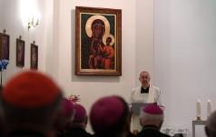 Abp Gądecki w Rzymie o przymierzu rozumu i wiary