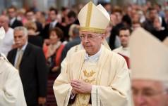 Abp Gądecki: celebracja Eucharystii przedłuża się w służbie bliźnim