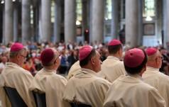 Nowe wytyczne biskupów ws. przypadków nadużyć wobec małoletnich