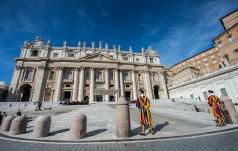Papież ustanowił nowy Instytut ds. Studium nad Małżeństwem i Rodziną