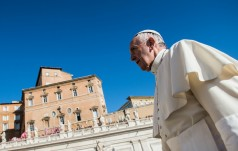 Papież do jezuitów: nieście pocieszenie, miłosierdzie, bądźcie ludźmi Kościoła