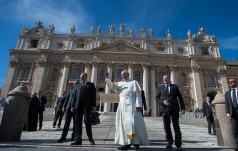 Argentyna: nowa książka Papieża – o Ameryce Łacińskiej