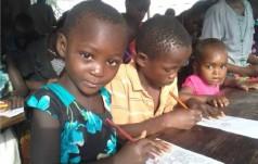 Kolejne adopcje kenijskich dzieci w Zachodniopomorskiem