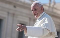 Franciszek: pozwólmy Jezusowi, aby mógł nas stworzyć na nowo