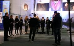 Toruń: I Festiwal Muzyki Sakralnej