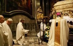 Abp Kupny: dziś na pokaz ludzie są areligijni, bezbożni