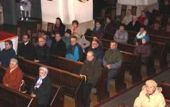 Kurs dla szafarzy Komunii św. rozpoczęty