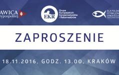Chrześcijański Kongres Społeczny w Krakowie