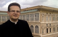 Ks. prał. Paweł Ptasznik poprowadzi rekolekcje biskupów na Jasnej Górze