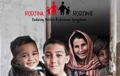 Polskie rodziny ruszyły z pomocą rodzinom syryjskim