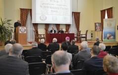 Świdnica: sesja Civitas Christiana o 1050. rocznicy Chrztu Polski