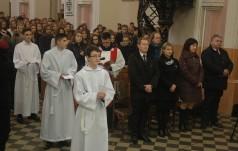 Rędziny: jubileusz 150 lat parafii pw. św. Otylii