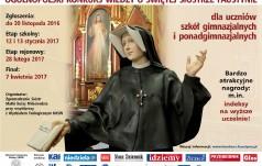 Ogólnopolski Konkurs Wiedzy o św. Siostrze Faustynie