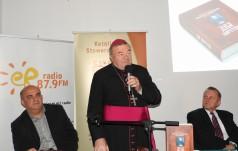 """""""Dwa królestwa"""" bł. bp. Grzegorza Chomyszyna"""