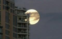 Superpełnia Księżyca