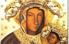 Bochnia: ustalono datę powstania cudownego obrazu Matki Bożej Bocheńskiej