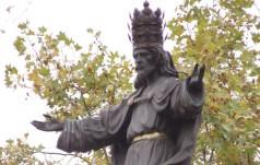Kraków: rozpoczęły się ogólnopolskie obchody rocznicy Aktu Przyjęcia Chrystusa za Króla i Pana