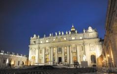 Watykan i Wielki Rabinat Izraela: pokój w imię religii