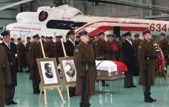 Uratowali polskie złoto. Spoczną na Powązkach