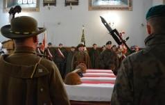 Ofiara żołnierzy z września 1939 roku nie poszła na marne